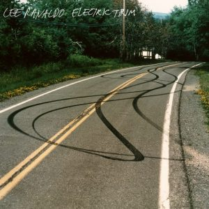 "Foto do álbum ""Electric Trim"", do guitarrista Lee Ranaldo"