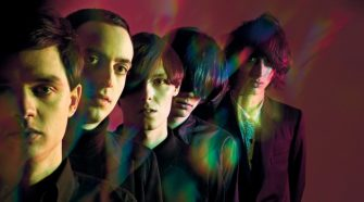 The Horrors 2009
