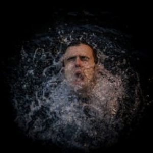 "Capa do álbum ""Tudo Arbitrário"", de Beto Cupertino"