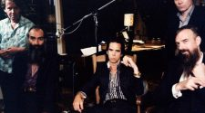 Foto de Nick Cave and the Bad Seeds