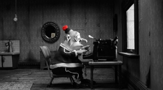 imagem do filme mary and max