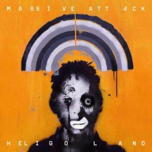 Capa do álbum Heligoland (2010), do Massive Attack