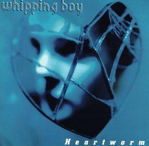 Foto do álbum Heartworm, da banda Whipping Boy