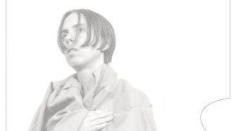"""Capa do álbum """"placeholder"""", do projeto Hand Habits"""