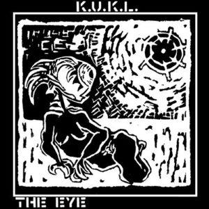 Kukl. The Eye álbum
