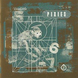 "Capa do álbum ""Doolittle"", do Pixies"