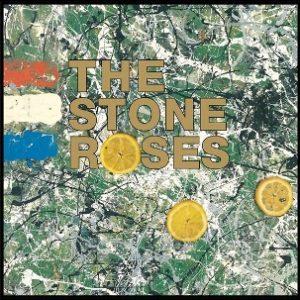 Capa do primeiro álbum da banda Stone Roses