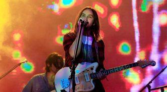 """Foto de Kevin Parker, da banda Tame Impala, para notícia do lançamento do single """"Patience"""""""