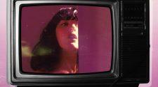 "Capa do álbum ""Montage Images Of Lust & Fear"", da banda The Underground Youth"