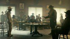 """Cena do filme """"A Balada de Buster Scruggs"""", faroeste dos Irmãos Coen"""