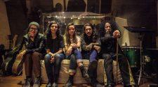 """Foto da banda Ema Stoned para resenha do álbum """"Phenomena"""""""