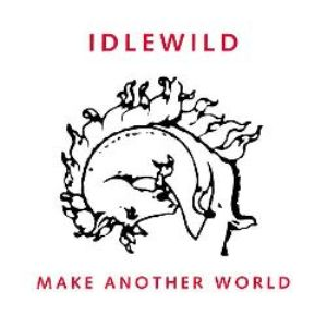 "Capa do álbum ""Make Another World"", do Idlewild"