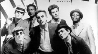 Foto da banda The specials para Lista de 7 sobre 2 Tone