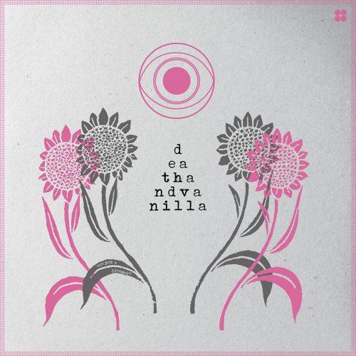 """Capa do álbum """"Are You a Dreamer"""", da banda Death and Vanilla"""