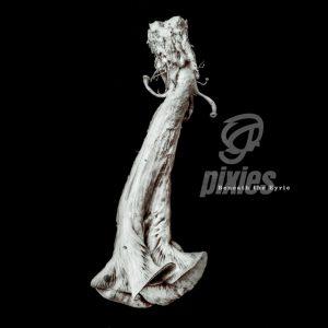 """Capa do álbum """"Beneath the Eyrie"""", dos Pixies"""