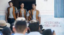 """Cena da série """"O Escolhido"""", do canal Netflix"""