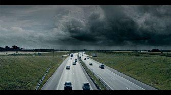 Cena série The Rain, da Netflix