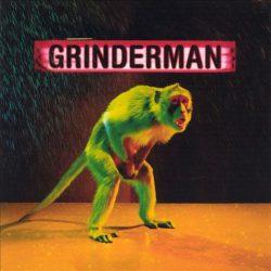 "Capa do álbum ""Grinderman"" (2007), projeto de Nick CaveAC"