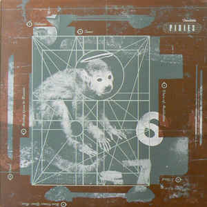 Capa do álbum Doolittle, dos Pixies