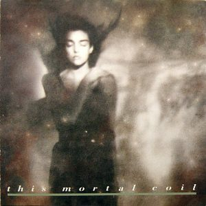 Capa do álbum It'll End in Tears, do projeto This Mortal Coil