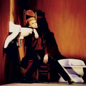 Capa do EP Is It Any Wonder, de David Bowie