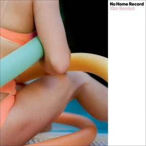 Capa do álbum No Home Record de Kim Gordon