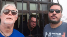 Os Reids, foto da banda