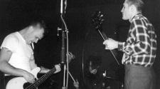 Foto do projeto Still, homenagem ao Joy Division com Flea e Frusciante