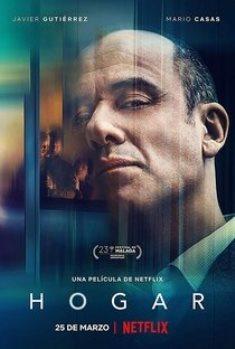 A Casa - Poster do filme