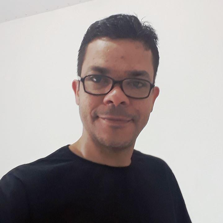 Marcello Almeida