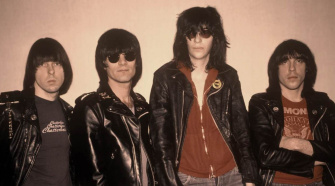 Foo dos Ramones para especial sobre 40 anos de End of the Century