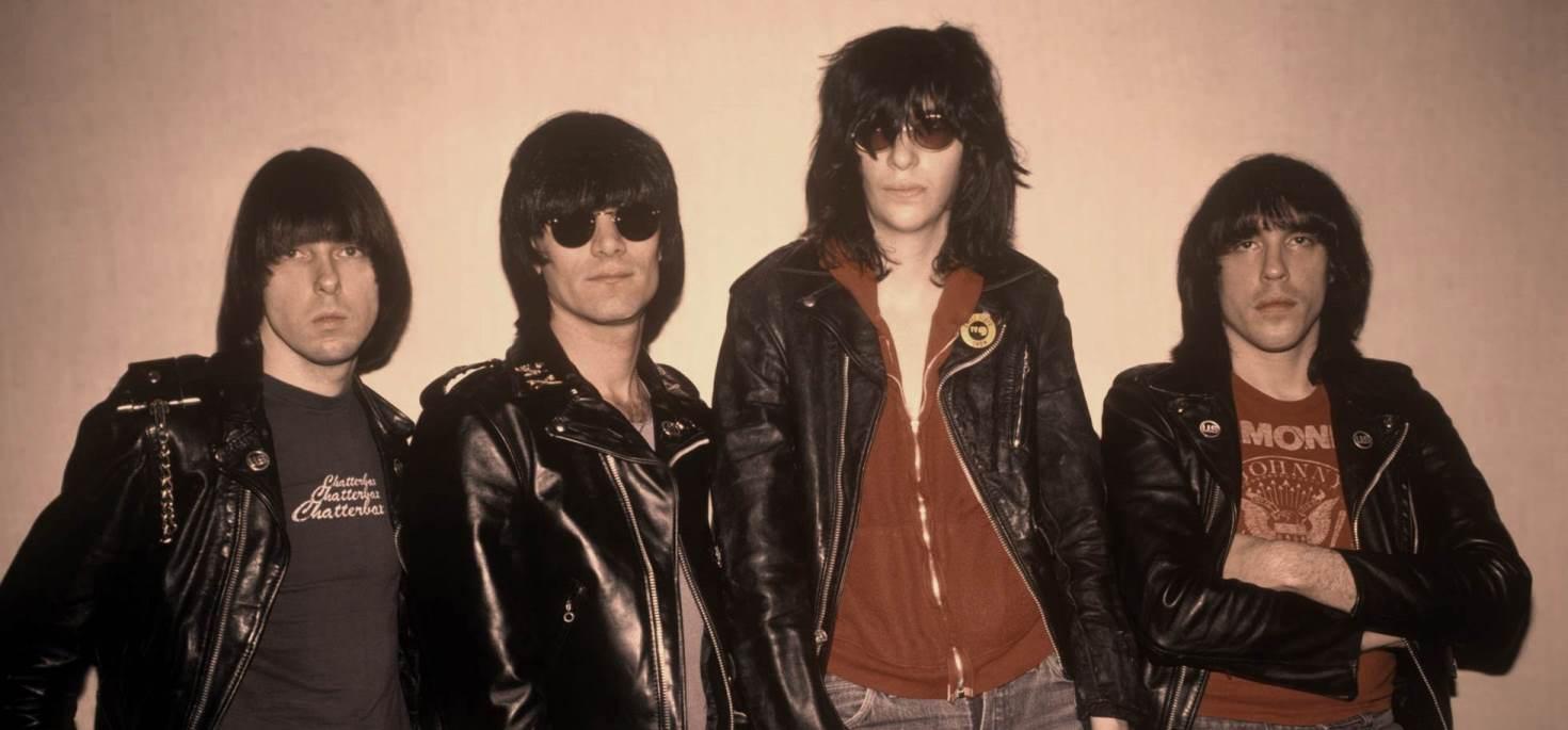 Foo dos Ramones para especial sobre 40 anos de End of the Century