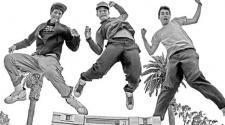 Foto Beastie Boys Story, de Spike Jonze