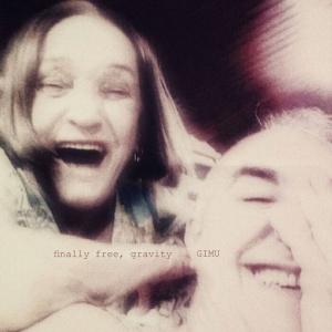 Capa do álbum Finally Free, Gravity
