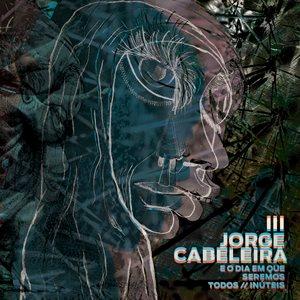 Capa do álbum Jorge Cabeleira III