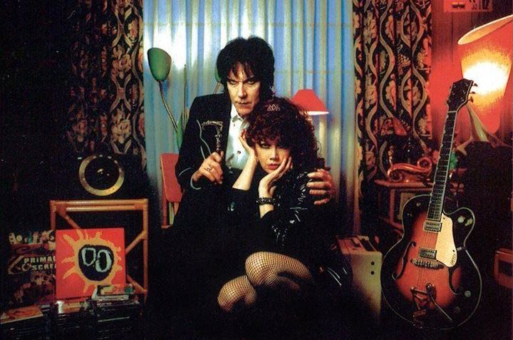 Foto The Cramps