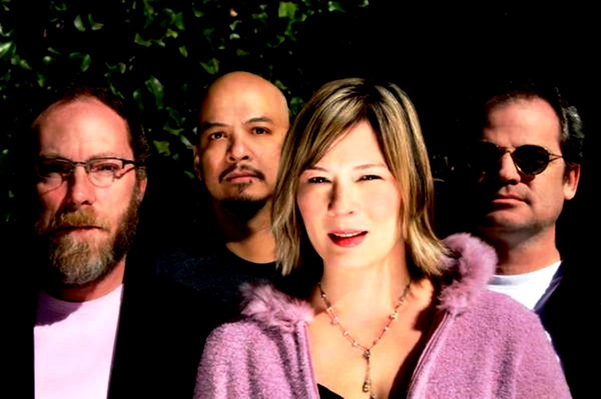 Foto The Martinis em 2007