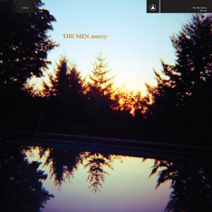 Capa do álbum Mercy, da banda The Men