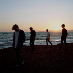 Capa do álbum Modern Nature, do The Charlatans