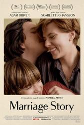 Poster do filme Historia de um Casamento