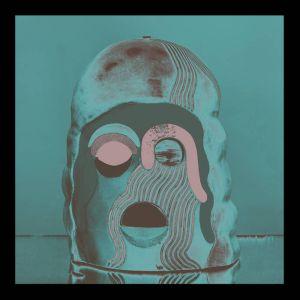Capa do álbum Void Moments, da banda Facs