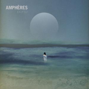 Capa do álbum Porto, da banda Amphères