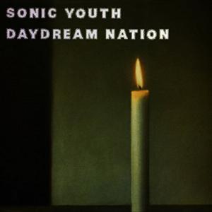 Capa Daydream Nation, 1988
