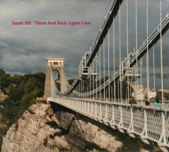 Capa da coletânea There and Back Again Lane, da Sarah records