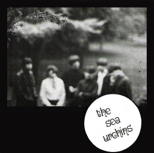 Single do Sea Urchins, Pristine Christine