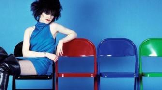 Foto de Siouxsie Sioux