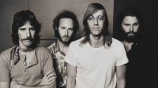 Foto The Doors, 1971
