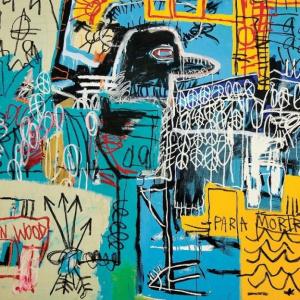 Capa do álbum The Abnormal, do The Strokes