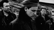 Foto U2 , de 1984