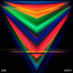 CApa do álbum Earth de EOB